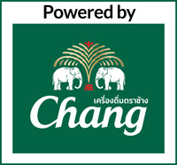 Stamps Backpackers Chiang Mai - Powered by Chang!