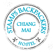 Stamps Backpackers Hostel - Home for the Best Hostel in Chiang Mai